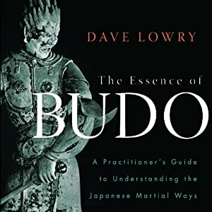 The Essence of Budo Hörbuch