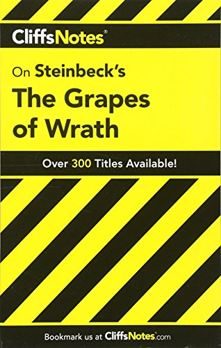 the grapes of wrath - 8