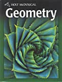 Holt Mcdougal Geometry, Holt, 0030995752