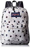 JanSport Unisex SuperBreak Goose Grey Urban Oasis Backpack: more info