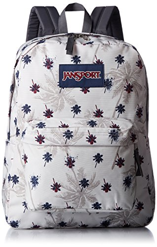 Oasis Grey Superbreak Label Adult Backpack Jansport Urban Unisex Black Goose TR0wfzq