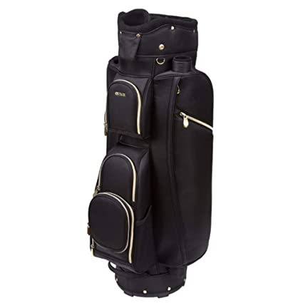 Amazon.com: Cutler Bags - Bolsa de golf para mujer, color ...