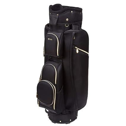 Amazon.com: Cutler Bags - Bolsa de golf para mujer, color ...