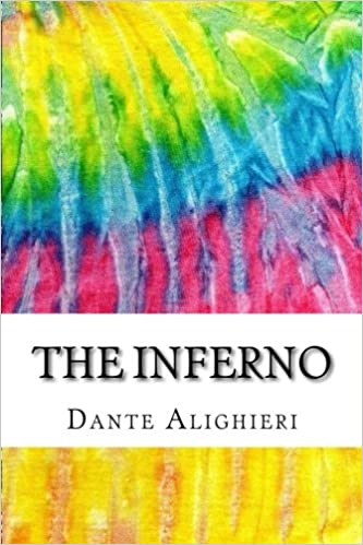 Amazoncom The Inferno Includes Mla Style Citations For Scholarly  Amazoncom The Inferno Includes Mla Style Citations For Scholarly  Secondary Sources Peerreviewed Journal Articles And Critical Essays  Squid Ink
