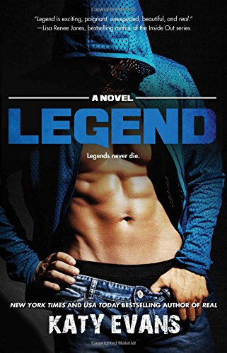 Legend (The REAL series) - Outlet The Legends