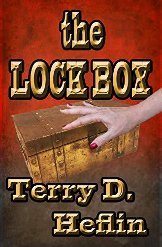 the LOCK BOX: A Cozy Texas Mystery by [Heflin, Terry D.]
