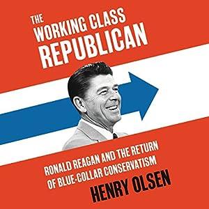 Working Class Republican Audiobook