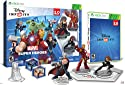 Disney Infinity: Marvel Super Heroes (2.0 Edition) Video Game Starter Pack - Xbox 360 [Game X-BOX 360]