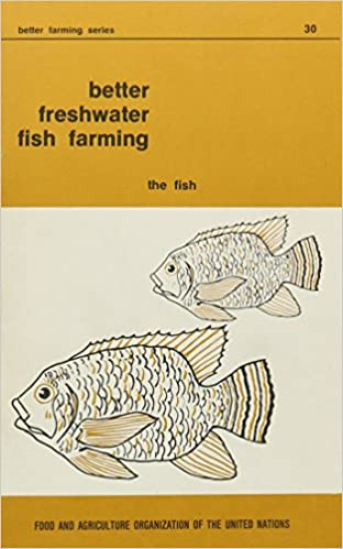 Book Better Farming Series: The Fish (Better farming series: 30)