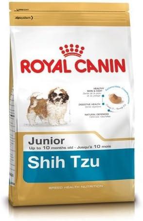 Royal Canin - Royal Canin Shih Tzu Junior - 1.5 Kg