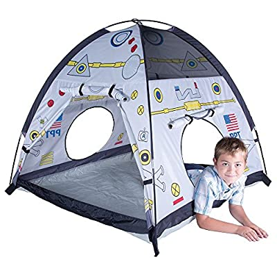 Space Module Tent: Toys & Games