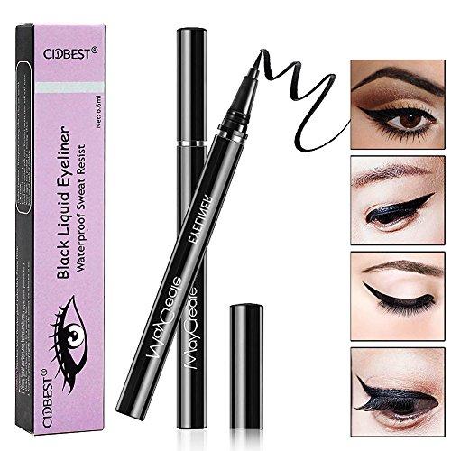 Buy waterproof liquid eyeliner for swimming
