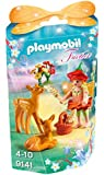 Playmobil Hadas - Niña con Ciervos (9141)