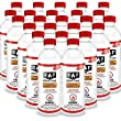 Moda Flame 1 Quart Bio-Ethanol Fireplace Fuel 24 Bottles
