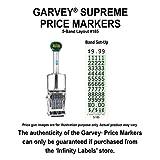 Supreme Price Marker [10 Stamp Value Pack]: Supreme 5-Band Layout #185