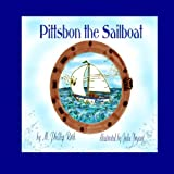 Pittsbon the Sailboat, M. Roth, 1466211164