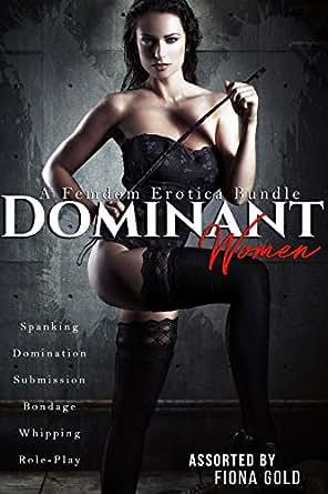 Senual female domination stories