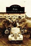 Peru, Kreig A. Adkins, 0738560715