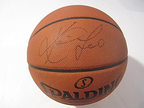 Autographed Official Nba Basketball (Kevin Love Cavaliers Signed Official NBA Game Basketball - JSA Authentication - Autographed NBA Basketballs)