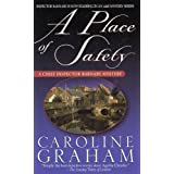 A Place of Safety: A Chief Inspector Barnaby Novel (Chief Inspector Barnaby Novels Book 6)