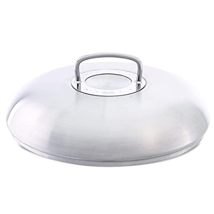 Fissler Original Profi Collection - Tapa para sartén de Acero (24 cm)