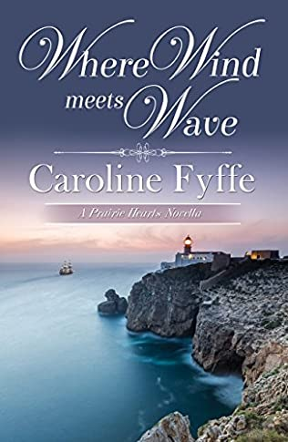 book cover of Where Wind Meets Wave