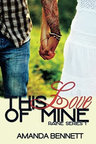 book cover of This Love of Mine