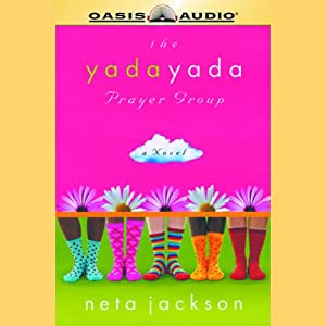 The Yada Yada Prayer Group Audiobook