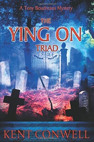 book cover of The Ying On Triad