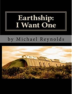 Earthship How To Build Your Own Vol 1 Michael Reynolds
