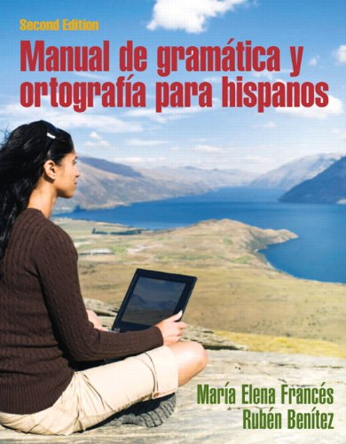 020569652X - Manual de gramática y ortografía para hispanos (2nd Edition)