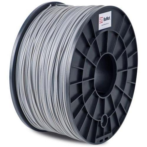 BuMat-3D-BUM-PLAGY-PLA-Filament-175mm-Gray