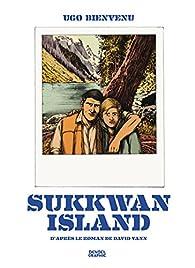 Sukkwan Island (BD) par Ugo Bienvenu
