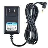 PwrON 6.6 FT Long 5V AC to DC Power Adapter Charger For Tascam DP-008EX DP-008 DP-006 DP-004 Digital Portastudio Portable Multi-Track Recorder