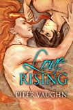 Love Rising (Isla Sagrario Series)