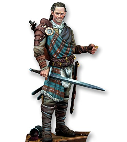 SCALE75 Fantasy Figures The Last Chance