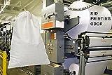 SMELLEZE Reusable Printing Smell Removal Deodorizer