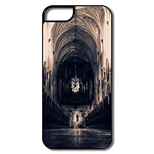 Cute Cathedral Interior IPhone 5/5s Case For Him