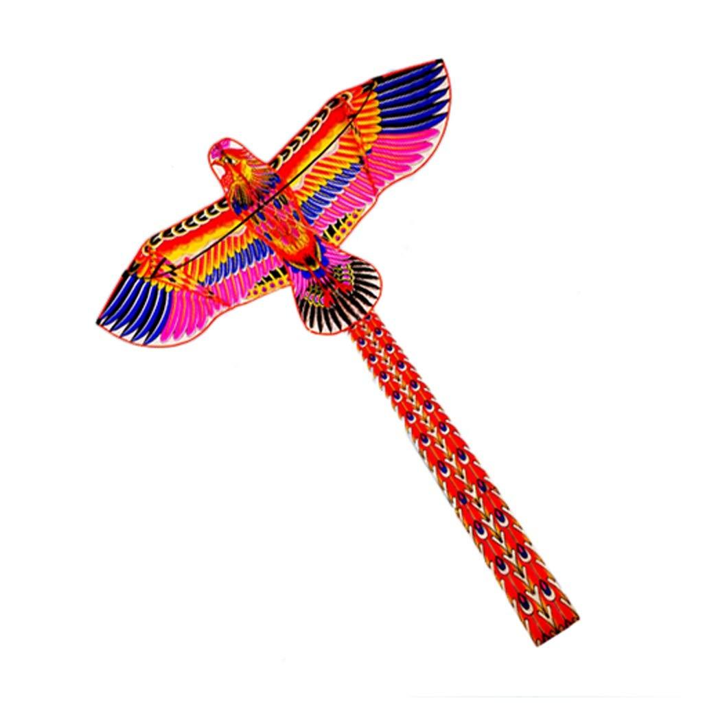 子供のおもちゃ凧、飛ぶこと容易な公園の大きい初心者のそよ風大人の長い尾凧、1.7** 2.5M (サイズ さいず さいず : : 1.7*2.5M) B07Q195KTW 1.7*2.5M, ステカ&サプライ ユーロポート:e8d0fb20 --- ferraridentalclinic.com.lb