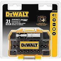 DEWALT DWAX100IR Screwdriving Tough Case Set (31-Piece)