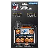 Boelter Brands NFL Detroit Lions Pumpkin Carving Kit