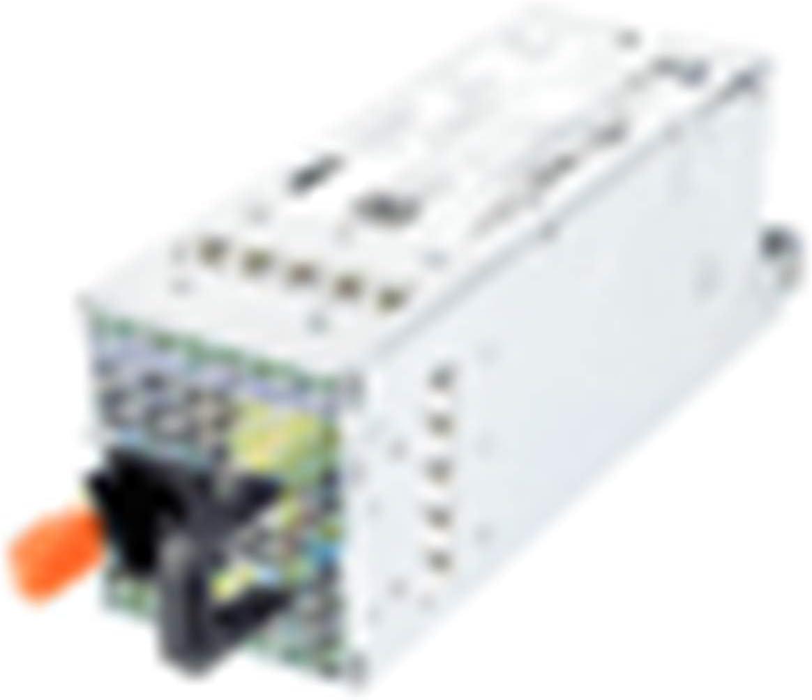 Dell MYXYH J98GF RXCPH T327N R710 T610 570W Power Supply PowerEdge