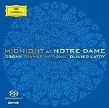 Midnight At Notre-Dame: Organ Transcript. [SACD