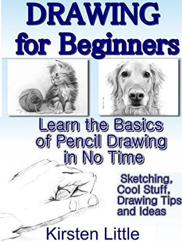 Drawing For Beginners Learn The Basics Of Pencil Drawing In No Time