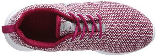 Chaussures Gris Formation Loup 511882 De Course Roshe Run noirfeu Dames 611 blanc Baie Rouge Nike 7wIFqgq