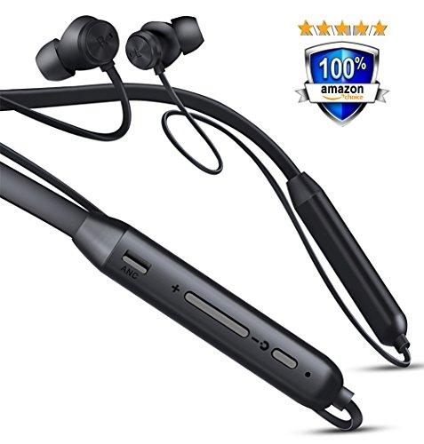 Bluetooth Headphones CCK Neckband Wireless Earbuds Sports Best Running...