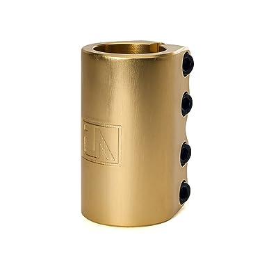 Urbanartt Primo Scs V2 Collier de Serrage pour Système de Compression Mixte Adulte, Gold Anodis