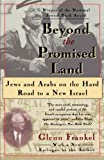 img - for Beyond the Promised Land: Jews and Arabs on the Hard Road to a New Israel book / textbook / text book