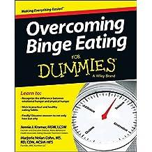 Overcoming Binge Eating For Dummies