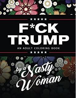 When You Just Can T Even Coping With Trump Coloring Book Marie